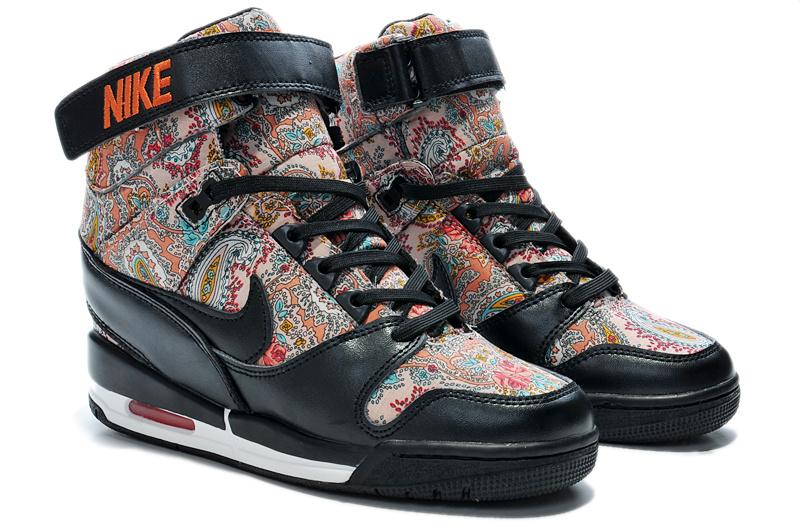 Nike Compensee Nike Basket Femme Femme 8xwRz