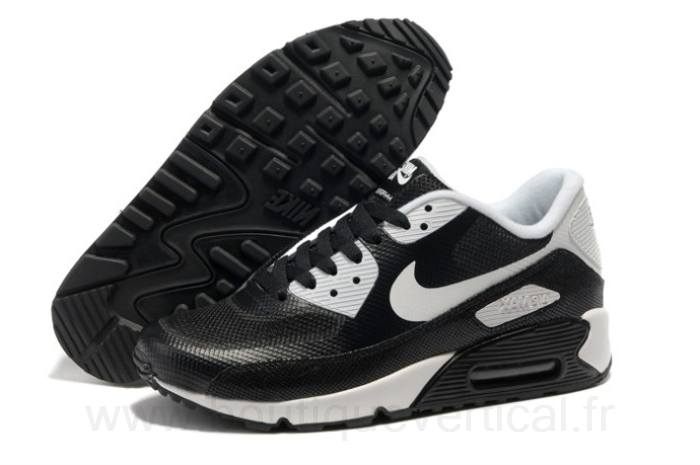 sneakers for cheap 77c96 f4af7 nike air max noir et blanche
