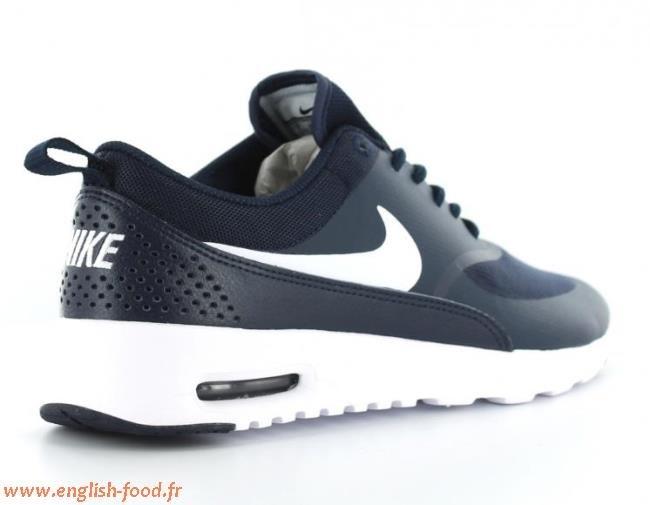 chaussures de sport dc015 9db9a marin air saumon thea nike max cqgfgHZR in aluminium ...
